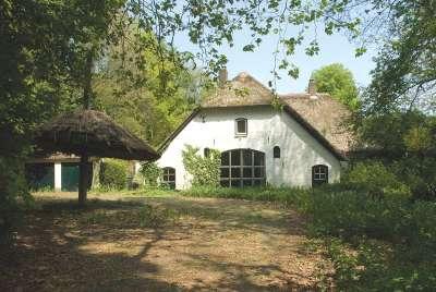 Elizen vastgoed wilp withagenweg 25 for Woonboerderij te huur achterhoek
